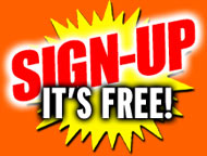 sign up to your free spanglefish community council website