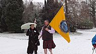 Falkirk Commemoration 16th January 2016