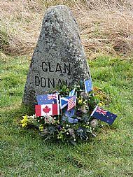 Culloden Commemoration 15th April 2017