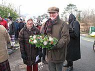 Glencoe Commemoration 13th February 2017