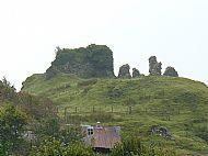 Knock Castle aka Camus Castle