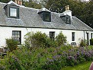 Flora MacDonald's house