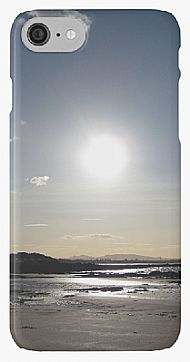 Longniddry Beach