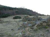abandoned township,blackisle.