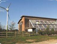 Green Britain Centre