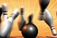 Strikes Bowling