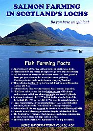 FISH FARMING FACTS