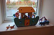 Creche room - Noah's Ark