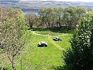 Taynish Nature Reserve Labyrinth