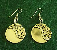 Moine Mhor Earrings I