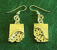 Moine Mhor Earrings II