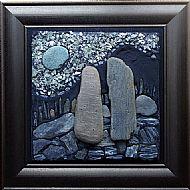 Standing Stones 4. Sold