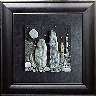 Standing Stones 6. Sold