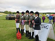 BRC Scottish Championships