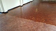 Wooden Floor Maintenance