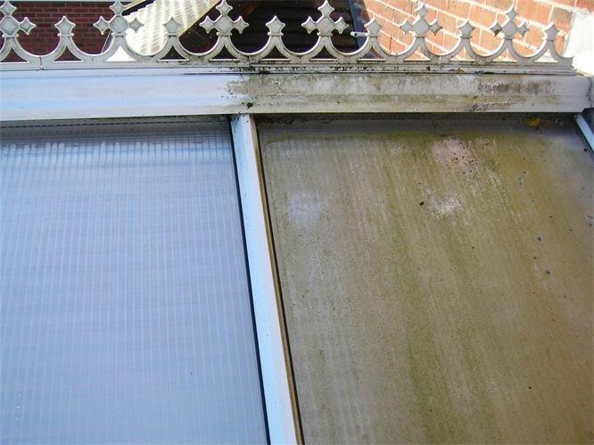 ladderless window cleaning in kings lynn norwich & norfolk