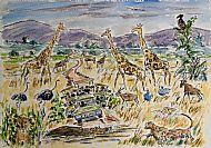 Masai Mara Impressions