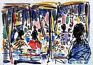 Yei Market