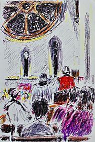 Joy's Priesting