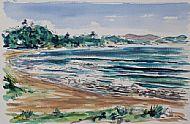 Fishermen, Wooleys Bay, Matapouri
