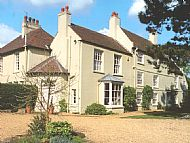 Normanton Grange