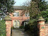 Wynstay House