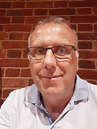 Doug Irons