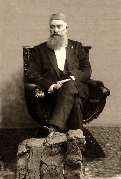 image of vasily vasilievich dokuchaev