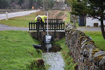 drainage survey 2016