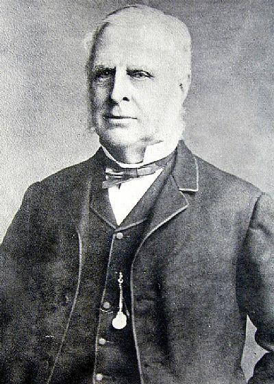 robert manning (1816 - 1897)
