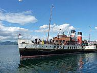 SS Waverley