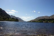 Loch Sheil, Skye, Lochaber and Badenoch