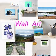 click for wall art
