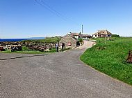 DUNCANSBY HEAD TO THE HAVEN