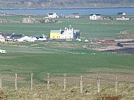 View of John O'Groats
