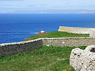 DUNNET HEAD TO CASTLETOWN ROUTE