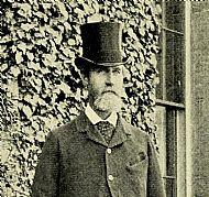 george sholto douglas pennant, 2nd lord penrhyn