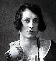 lady sybil douglas-pennant