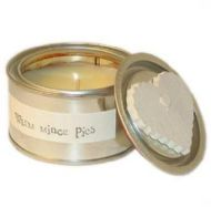 EAST OF INDIA SCENTED CANDLE - MINCE PIES