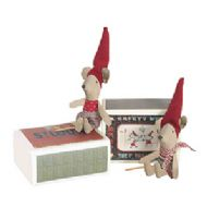 MAILEG LITTLE MICE IN BOX