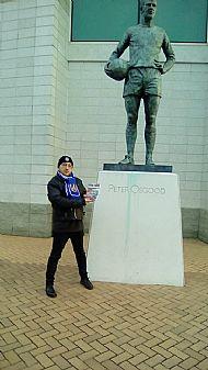 JRF Beyond the Hatred with Simeon-Gabrovo-at Stamford Bridge