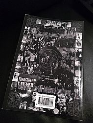 Тop Faces BG -(AHL)-Book-English Edition-Back Cover
