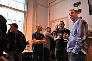 Bulgarian lads (Loko G.O & Loko Pld.) while our book presentation in London