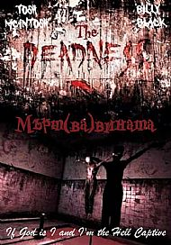The Deadness - Front Cover