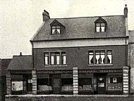 Fishburn Co-op opened 1912
