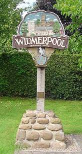 widmerpool sign