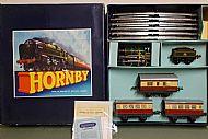 HORNBY No.51 B.R. PASSENGER SET, Circa1954.