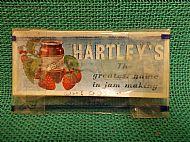 HORNBY MINIATURE POSTERS, Set No.1