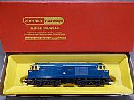 TRIANG / HORNBY RAILWAYS R.758 B.R. HYMEK DIESEL HYDRAULIC LOCO