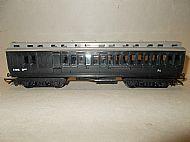 TRIANG RAILWAYS R.620 ENGINEERING DEPT COACH.